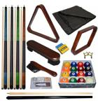 IMPERIAL INTERNATIONAL Billiard Accessory Collection