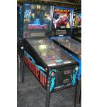 INDEPENDENCE DAY Pinball Machine Game for sale - Sega