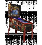 JJP GUNS 'N ROSES LE Pinball Game Machine for sale