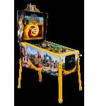 JERSEY JACK PINBALL WOZ - WIZARD OF OZ YELLOW BRICK ROAD LE Pinball Machine Game for sale