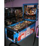 JOKERZ! Pinball Machine Game for sale by Williams