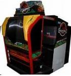 JURASSIC PARK DX:THE LOST WORLD Arcade Machine Game for sale