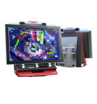 "JVL ECHO HD3 TOUCHSCREEN - 22""- FOR HOME"