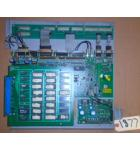 LEADERBOARD GOLF Arcade Machine Game PCB Printed Circuit Board #1877