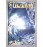 LEGENDLORE #3 COMIC BOOK for sale - 1996 - CALIBER COMICS