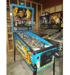 LETHAL WEAPON 3 Pinball Machine Game for sale - Data East