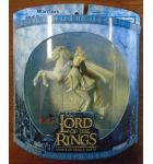 Lord of the Rings Armies of the Middle Earth - Gandalf the White on Shadowfax Collectible Toy