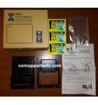MARS Mei Bill Acceptor Series 2000 Bezel Accessory Kit #3020 for sale - NEW