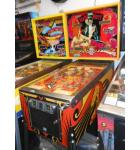 MATA HARI Pinball Machine Game for sale