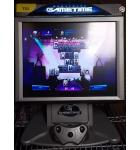 "MERIT GAMETIME DELUXE 17"" Touchscreen Arcade Game Machine for sale"