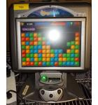 MERIT GAMETIME Touchscreen Arcade Game Machine for sale