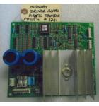 MIDWAY ARCTIC THUNDER, CRUIS'N Arcade Machine Game PCB Printed Circuit Board #1211 for sale