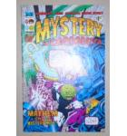 "MYSTERY INCORPORATED ""MAYHEM ON THE MYSTERY MILE"" #1 COMIC BOOK for sale - April 1993 - IMAGE COMICS"