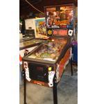 MAVERICK Pinball Machine Game for sale - Data East - WESTERN COMEDY FILM - MEL GIBSON