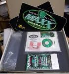 Merit MAXX EMERALD Edition Upgrade Kit for sale