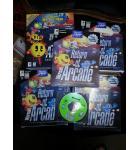 Microsoft Return/Revenge of Arcade Software for sale - Lot of 6