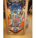 MUSTANG Pinball Machine Game Playfield from Stern