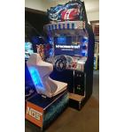 NAMCO DEAD HEAT Arcade Machine Game for sale