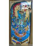 NASCAR Pinball Machine Game Playfield #3082 for sale