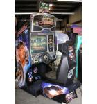 NEED FOR SPEED CARBON Arcade Machine Game for sale by GLOBAL VR