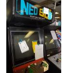 NEO 50 (FIFTY) Multi Video System Arcade Machine Game for sale