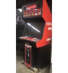 NEO GEO 6 Slot/2 Player Upright Arcade Machine Game for sale