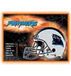 NFL CLEVELAND BROWNS Pinball Machine Game Translite Backbox Artwork for sale -