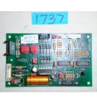 NSM Jukebox PCB Printed Circuit Board #BI 9233 for sale