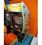 NICKTOONS RACING Sit-Down Arcade Machine Game for sale