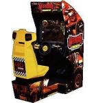 OFFROAD THUNDER Arcade Machine Game by MIDWAY for sale