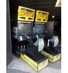 OUT RUN 2 SP Sit-Down Arcade Machine Game for sale by SEGA