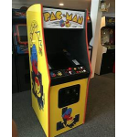 PAC-MAN ORIGINAL or MULTICADE Upright Arcade Machine Game for sale