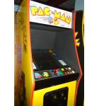PAC-MAN PACMAN Upright Arcade Machine Game for sale