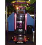 PARA PARA PARADISE 2nd Mix Arcade Dance Machine Game for sale by KONAMI