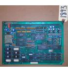 PIT BOSS Arcade Machine Game PCB Printed Circuit Board #1893 for sale