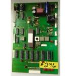 POLY VEND Vending Machine PCB Printed Circuit MPU Board #296 for sale