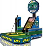 PUTT! Champion Edition EDITION 3-D Miniature Golf by Chicago Gaming