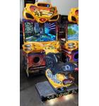 RAW THILLS SUPER BIKES Sit-Down Arcade Machine Game for sale