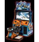 RAW THRILLS WINTER X GAMES SNO CROSS Arcade Machine Game for sale