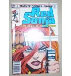 RED SONJA: SHE-DEVIL WITH A SWORD #1 COMIC BOOK for sale - August 1963 - MARVEL COMICS
