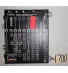 ROCK-OLA Jukebox PCB Printed Circuit #57000-1A SYSTEM 5A CONTROL UNIT Board for sale
