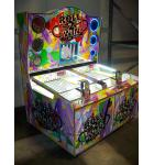 ROLL 2 WIN Ticket Redemption Arcade Machine Game for sale by SMART INDUSTRIES