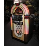 ROWE LASERSTAR Nostalgia Bubbler CD Compact Disc Jukebox for sale