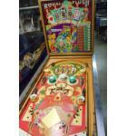 ROYAL FLUSH Pinball Machine Game for sale - Gottlieb