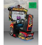 Redline Rampage Gas Guzzlers Arcade Game Machine Conversion Kit for sale - Global VR - FREE SHIPPING