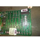 ROUGH RANGER/ROLLING THUNDER Arcade Machine Game PCB Printed Circuit Jamma Board