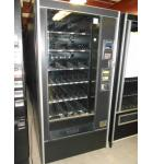 Rowe International 7800 JR Glass Front Vending Machine Candy machine Candy vendor Snack machine Snack vendor