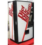 Royal 376 RVDPE 8 SELECTION Can SODA COLD DRINK Vending Machine for sale