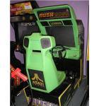 SAN FRANCISCO RUSH THE ROCK - ALCATRAZ Sit-Down Arcade Machine Game for sale by Atari