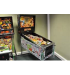 SCARED STIFF Pinball Machine Game for sale